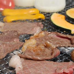 鹿児島県産 くろくろ焼肉セット 楽